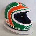 Helmets Replicas-Kevin Martin 2020 02