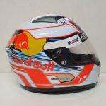 Helmets Replicas-Mason Montgomery 2020 01