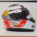 Helmets Replicas-Mason Montgomery 2020 02