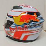 Helmets Replicas-Mason Montgomery 2020 03