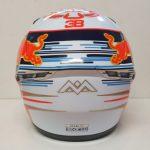 Helmets Replicas-Mason Montgomery 2020 04