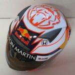 Helmets Replicas-Mason Montgomery 2020 05