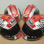 Helmets Replicas-Module JR Oct 2018 02