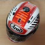 Helmets Replicas-Module JR Oct 2019 03