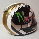 Helmets Replicas-Noel Lindsay 2020 03