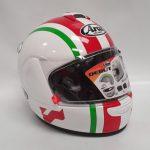 Helmets Replicas-Noel McAdam 2020 02