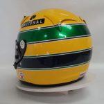 Helmets Replicas-Paul Gray 2021 02