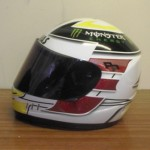 Helmets Replicas-Philip Patton 2014 01