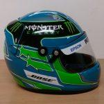 Helmets Replicas-Philip Patton 2016 01