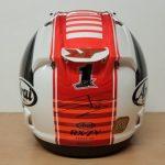 Helmets Replicas-Raymond Boyd 2018 03