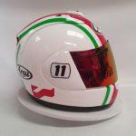 Helmets Replicas-Rodney Orr McCallen 2021 01