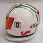 Helmets Replicas-Rodney Orr McCallen 2021 03