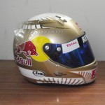 Helmets Replicas-Sean McMahon 01