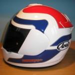 Helmets Replicas-Stephen Gilpin