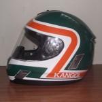 Helmets Replicas-Stuart Crothers 2013 01