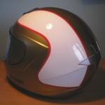 Helmets Replicas-TT Hailwood
