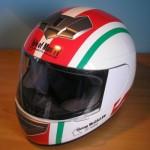 Helmets Replicas-TT McCallen
