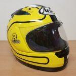 Helmets Replicas-WD Dunlop 2019 01