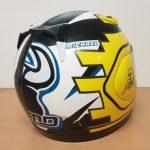 Helmets Replicas-WD Dunlop 2019 02
