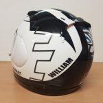 Helmets Replicas-WD Dunlop 2019 03