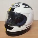 Helmets Replicas-WD Dunlop 2019 04