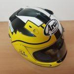 Helmets Replicas-WD Dunlop 2019 05