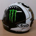 Helmets Replicas-WD JR65 2016 03