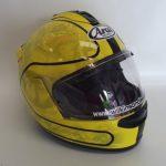 Helmets Replicas-WD Joey Dunlop 2020 04