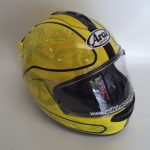Helmets Replicas-WD Joey Dunlop 2020 05