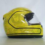Helmets Replicas-WD Joey Dunlop 2020 06