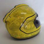 Helmets Replicas-WD Joey Dunlop 2020 07