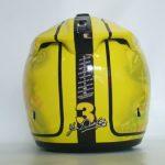 Helmets Replicas-WD Joey Dunlop 2020 08