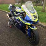 Motorsport Bikes-Aaron Uprichard R1 2019 04
