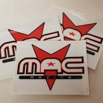 Motorsport Bikes-Andy Mac Stickers July 2019 01