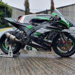 Motorsport Bikes-Andy McAllister Kawasaki 2021 01