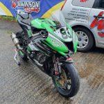 Motorsport Bikes-Andy McAllister Kawasaki 2021 02