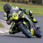Motorsport Bikes-Chris Connelly Suzuki 2019 01