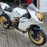 Motorsport Bikes-Chris Turner Kramer 2020 02