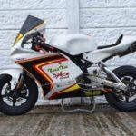 Motorsport Bikes-Cody McNeill Mini GP 2020 01