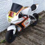 Motorsport Bikes-Cody McNeill Mini GP 2020 02