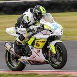 Motorsport Bikes-Darren Keys 600 2017 01