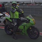 Motorsport Bikes-David Howard 1000 2013