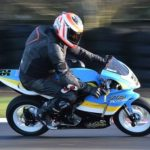 Motorsport Bikes-Davy Sherman Mini Moto 2018 02