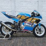 Motorsport Bikes-IMC Minibike 2021 01