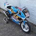 Motorsport Bikes-IMC Minibike 2021 02