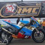 Motorsport Bikes-IMC Trianda 2020 01
