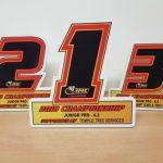 Motorsport Bikes-IMC Trophies 2018 Championship 01