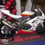Motorsport Bikes-Jamie Hamilton SS600 2014 01