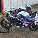 Motorsport Bikes-Mark Johnson 300 2021 01