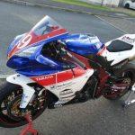 Motorsport Bikes-McMullan Cummins Yamaha 01
